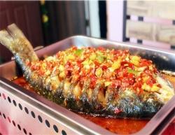 重庆剁椒烤鱼培训